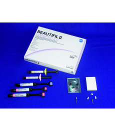 Beautifil 2, Cosmetic Set, Shofu